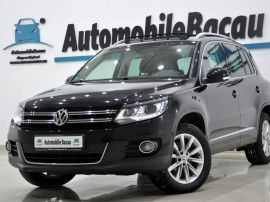 Vw tiguan 2.0 tdi 170 cp 4motion 2012 euro 5 import germania