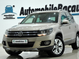 Vw tiguan 2.0 tdi 140 cp 4motion 2013 euro 5 import germania
