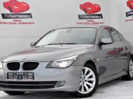 BMW Seria 5 2.0d AUTOMATA 2008
