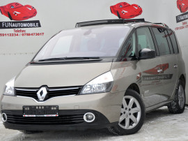 Renault espace 2.0 dci 173 cp automata 2012/10 euro 5