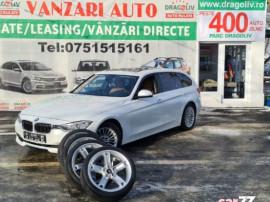 BMW Seria 3,Xenon,2.0Diesel,2013,Panorama,Finantare Rate