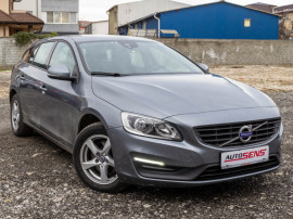 Volvo V60 2016 - Navigatie - Senzori parcare - Garantie