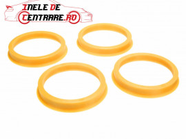 INEL (INELE) CENTRARE / GHIDAJ JANTE 74.1 MM - 59.1 MM