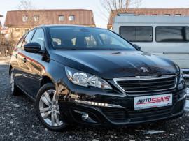 Peugeot 308 2016 - cutie automata - senzori parcare