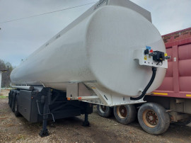 Produs nou !!! cisterna STOKOTA transport carburant