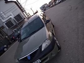 Dacia Logan MCV Preferance 2008 benzina
