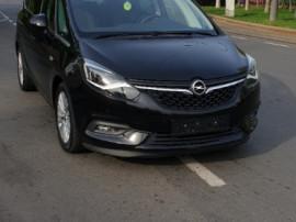 Opel zafira 7 locuri , motorizare benzina 1,4 / 140 cp