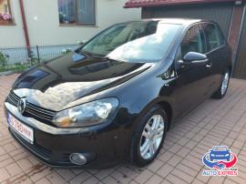 Volkswagen Golf VI 2.0 TDI / Clima / Navi / Jante / Rate