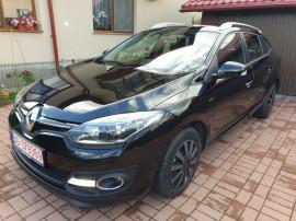 Renault Megane III 1.5 dCi / 2015 / Clima / Navi / Rate Fixe