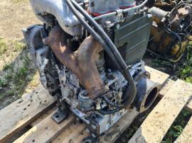 Motor Lombardini 2 Cilindrii Diesel