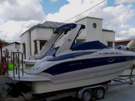 Barca Crownline 250 CR 2007