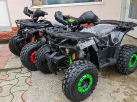 Atv BLACK HUNTER 125cc, Robust de Calitate 2021