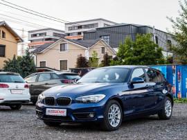 BMW 118d 2016 - cutie automata - garantie