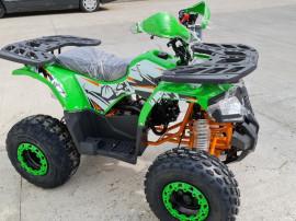 Atv Lider SPYDER de Luxe 125cc, Robust de Calitate 2021