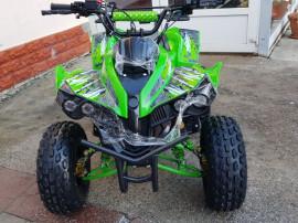 Atv Avenger ADLLER 125cc, 8 Inch, Nou 2021