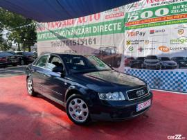 Audi A4,1.9Benzina,2002,Finantare Rate