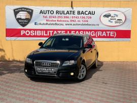 Audi A4 2,0 Diesel AUTOMAT 2009 Navigație Clima RATE