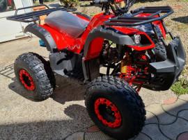 Atv HerKules HUMMER 125cc, 8 Inch ,Frani DISC , Nou 2021