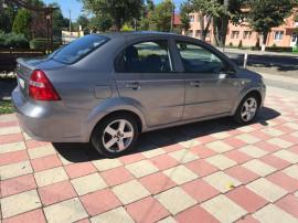 Chevrolet Aveo 1.4 benzina 2008