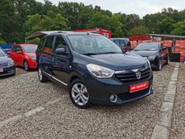 Dacia Lodgy 1,5 Dci - 7 locuri - An 2015- Posibilitate RATE