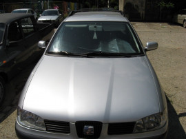 Seat cordoba vario, break, italia, 1390cmc, fabricat in 2000