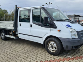Ford Transit 2.2 Diesel 125 Cp 2014 Euro 5