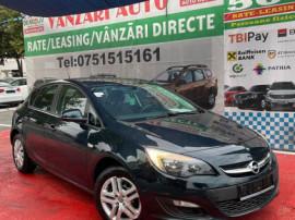 Opel Astra J,1.6 Benzina,2015,Navi,Euro 6,Finantare Rate