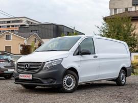 Mercedes-Benz Vito 111 2016 - Garantie - Istoric verificat