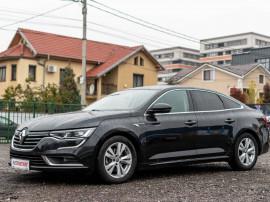 Renault Talisman 2017 - cutie automata - Garantie