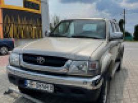 Toyota hilux 2,5 Diesel inm