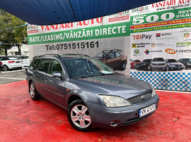 Ford Mondeo,2.0Diesel,2003,Finantare Rate