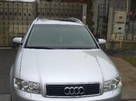 Audi a4,1.9tdi 162 de cp,Recent inmatriculat!