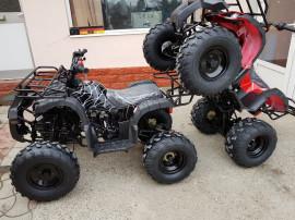 Atv T-Rex HUMMER Max 125cc, Robust de Calitate 2021