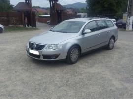 VW Passat Bluemotion 2010, 2.0 TDI, 110CP