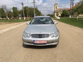 Mercedes clk 200 kompresor