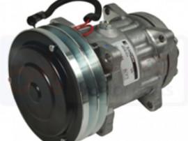 Compresor aer conditionat New Holland 1999755C3, 86993462,