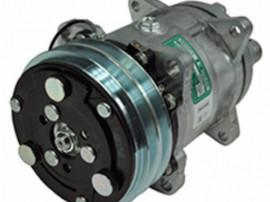 Compresor aer conditionat Case I.H.3405689R1, 3405689R2,