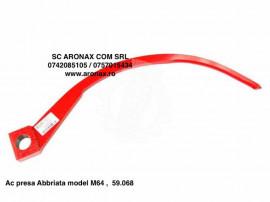 Ac presa Abbriata model M64 , 59.068