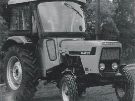 Parbriz Luneta Geam Tractor Dieteg cabina F-FP-FPK-8000