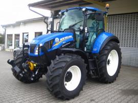 Parbriz Luneta geam Tractor New Holland toate modelele