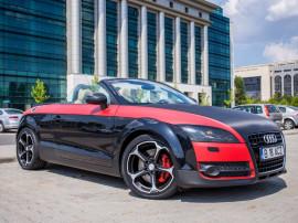 Audi TT Roadster - Quattro