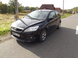 Ford focus 1.6 TDCI 110 ps ,2 usi ,105000 km