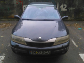 Renault Laguna II Automatic