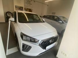 Hyundai Ioniq hybrid 141cp exclusive - remat 2020
