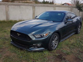 Ford Mustang 2015 model SUA 317 cp