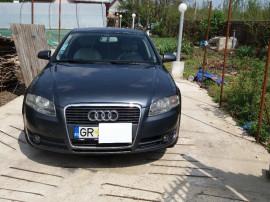 Audi A4 2.0 TDI 2007 140 CP