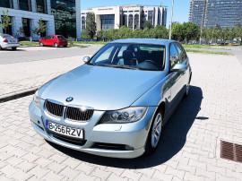BMW Seria 3 320i Navigație, xenon, interior M, piele, cruise