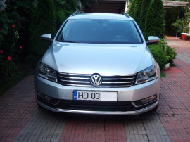 Vw Passat B7 break ,an 2012