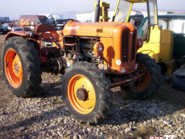 Tractor Fiat DT 4x4