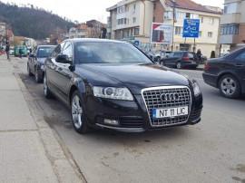 Audi A6 2010 Euro 5 170 cp